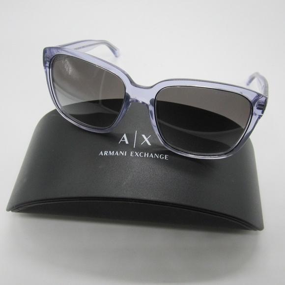 cd84abb0b83e Armani Exchange Accessories - Armani Exchange AX4002 Women s Sunglasses  w Case